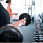 Entrenamiento de fuerza y gasto energético post-ejercicio
